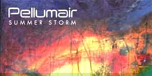 Pellumair - Summer Storm (Tug Boat 14/11/05) Album Review