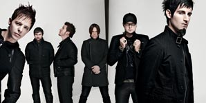 Pendulum, Interview