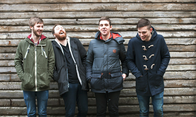 Interview with Penguins Kill Polar Bears April 2014