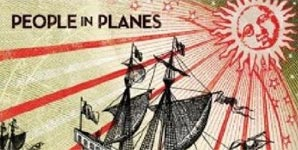 People In Planes - Beyond The Horizon