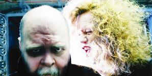 Pere Ubu - Long Live Pere Ubu with Sarah Jane Morris Album Review
