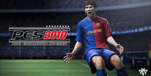 Pro Evolution Soccer 2010, Review Sony PS3 Game Review