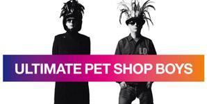 Pet Shop Boys Ultimate Pet Shop Boys Album