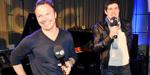 Pete Tong - 20 year anniversary at Radio 1