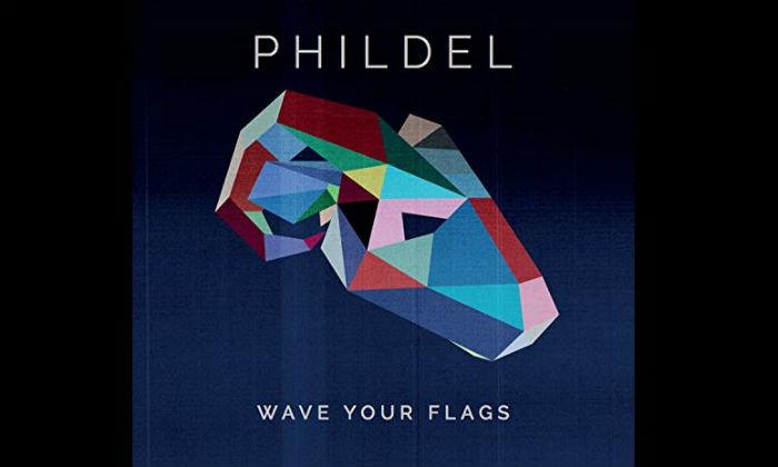 Phildel Wave Your Flags Album