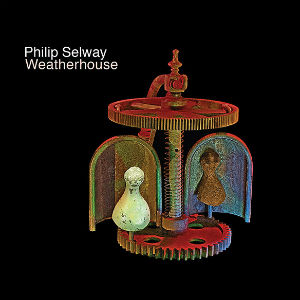 Philip Selway Weatherhouse Album