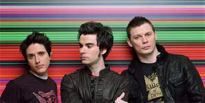 Stereophonics - A Car Park, London Live Review