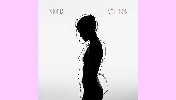 Phoria - Volition Album Review