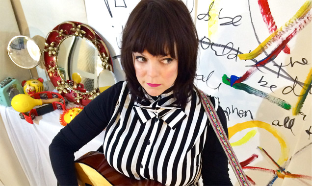Interview with Piney Gir April 2015
