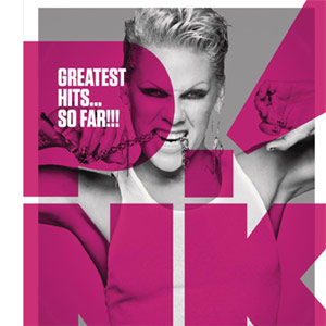Pink - Greatest Hits.So Far!!! Album Review