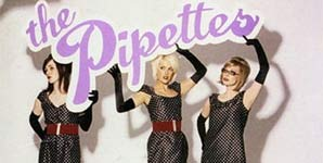The Pipettes - The Rescue Rooms Nottingham