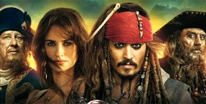 Pirates Of The Caribbean On Stranger Tides Soundtrack Album
