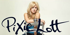 Pixie Lott - Manchester Apollo