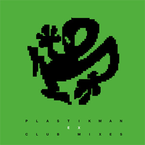 Plastikman - Ex Club Mixes EP Review