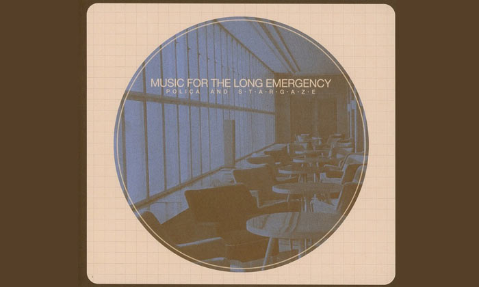 Polica & Stargaze - Music For The Long Emergency Album Review