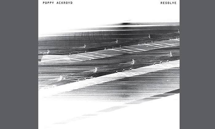Poppy Ackroyd - Resolve Album Review