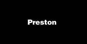 Preston - Dressed To Kill