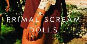 Primal Scream - Dolls Single Review