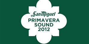 Primavera Sound Festival, 2012 Live Review