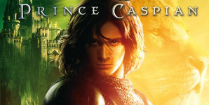 xbox360 - The Chronicles of Narnia: Prince Caspian