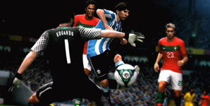 Pro Evolution Soccer 2011, Review Sony PS3 Game Review