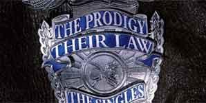 Prodigy - Manchester Evening News 23/11/2005