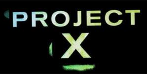 Project X, Trailer