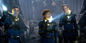Prometheus, Teaser Trailer