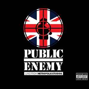 Public Enemy - Live From Metropolis Studios Album Review