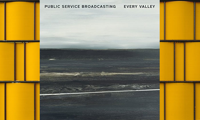 Public Service Broadcasting Every Valley Album Review