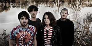 Pulled Apart By Horses - Venom - Video