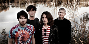 Pulled Apart By Horses - Wolfhand Video