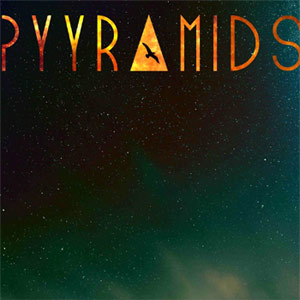 Pyyramids - Brightest Darkest Day Album Review Album Review