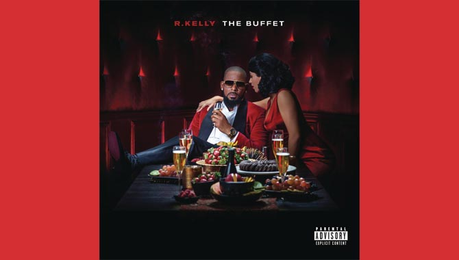 R. Kelly - The Buffet Album Review