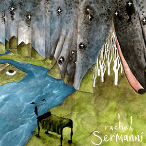 Rachel Sermanni - Under Mountains Album Review