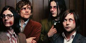The Raconteurs - Hands