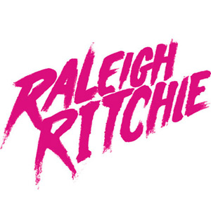 Raleigh Ritchie Stronger Than Ever Single