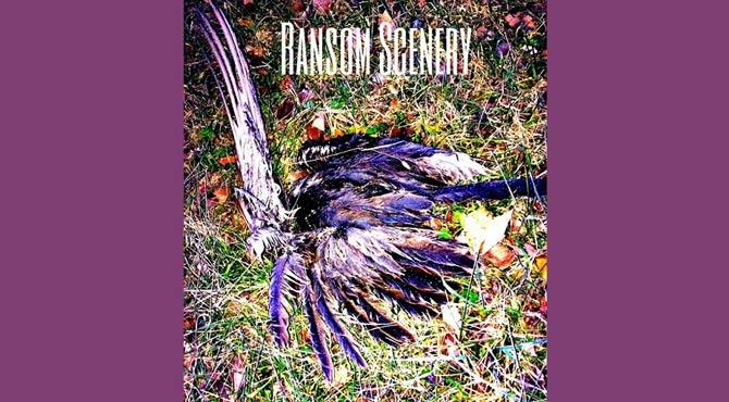 Ransom Scenery Ransom Scenery Album