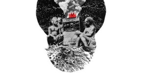 Ras G - Down 2 Earth Album Review