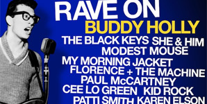 Various Artists - Rave On Buddy Holly Album Review