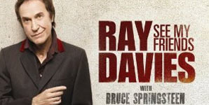 Ray Davies - See My Friends