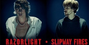 Razorlight - Slipway Fires Album Review