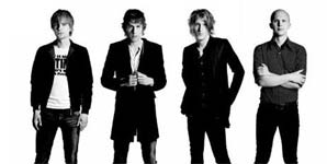 Razorlight, Interview