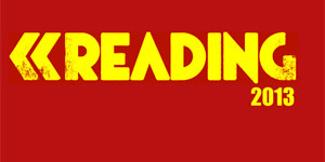 Reading Festival 2013 - Live Review