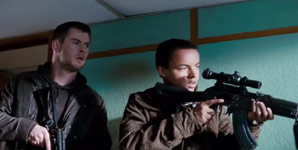 Red Dawn Trailer