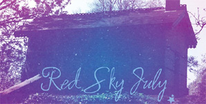 Red Sky July - Red Sky July Album Review