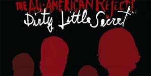 All-American Rejects - Dirty Little Secrets