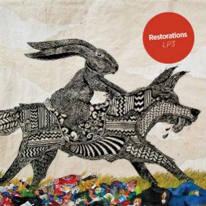 Restorations LP3 Album