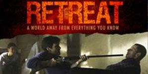 Retreat, Trailer