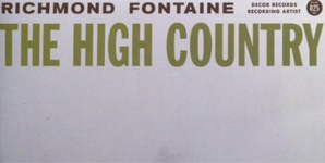 Richmond Fontaine - The High Country Album Review